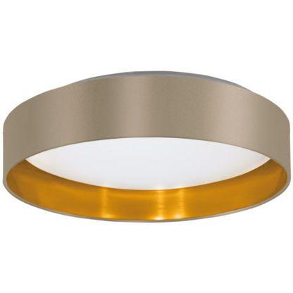 Φωτιστικό οροφής στρογγυλό MASERLO 31624