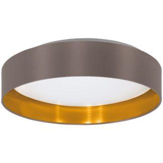 Φωτιστικό οροφής στρογγυλό MASERLO 31625