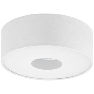 Φωτιστικό οροφής στρογγυλό ROMAO 1 95327