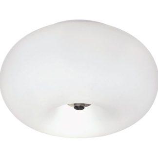 Φωτιστικό οροφής-τοίχου OPTICA 86811 διαμέτρου 280mm