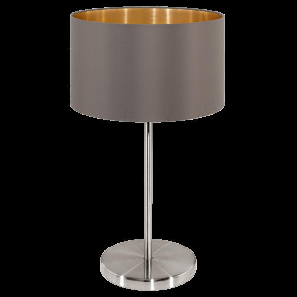 Επιτραπέζιο φωτιστικό MASERLO 31631