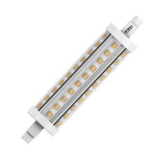Λάμπα led για προβολείς ιωδίνης R7S 9.5W θερμό λευκό φως EL891200