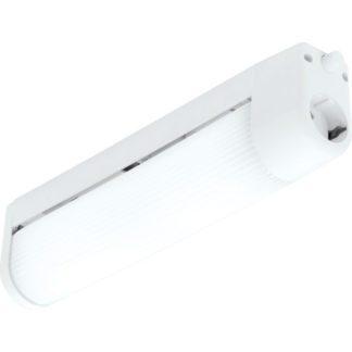 Απλίκα καθρέπτη μπάνιου BARI 1 94987 με ενσωματωμένο διακόπτη