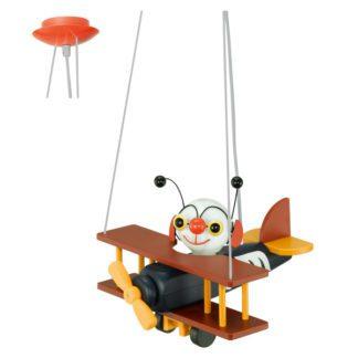 Παιδικό φωτιστικό κρεμαστό αεροπόρος μέλισσα AIRMAN 85059