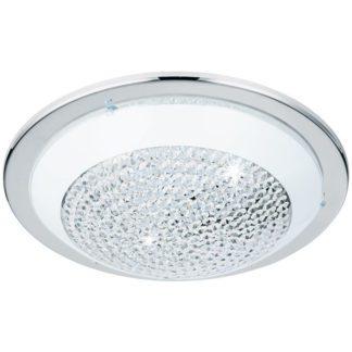 Φωτιστικό οροφής-τοίχου στρόγγυλο ACOLLA 95641 Ø370mm