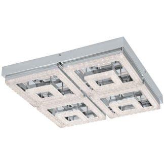 Φωτιστικό οροφής FRADELO 95661 μονόφωτο