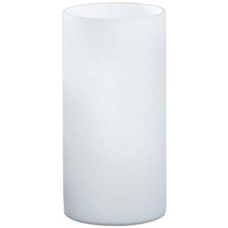 Επιτραπέζιο γυάλινο φωτιστικό GEO 81827 H200mm