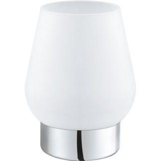 Επιτραπέζιο φωτιστικό DAMASCO 1 95761 χρωμιομένο ατσάλι