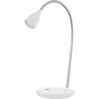 Επιτραπέζιο φωτιστικό DURENGO 93078 λευκό