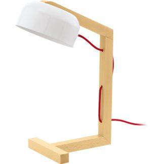 Επιτραπέζιο φωτιστικό GIZZERA 94035 λευκό