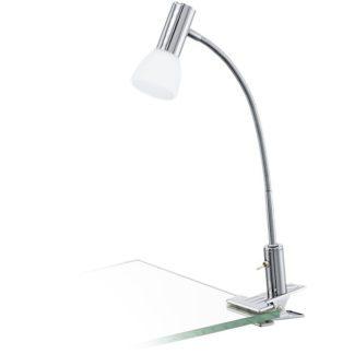 Επιτραπέζιο φωτιστικό GLOSSY 1 94038 με κλιπ