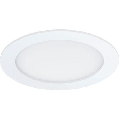 Σποτ χωνευτό μπάνιου λευκό FUEVA1 96166 ενδιάμεσο λευκό φως Ø170mm