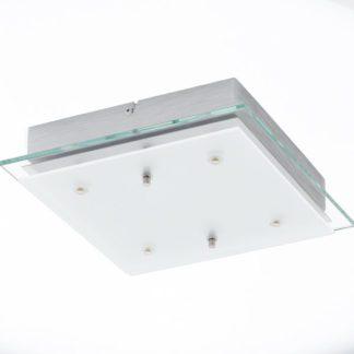Φωτιστικό μπάνιου οροφής-τοίχου FRES 2 94985 L290mm