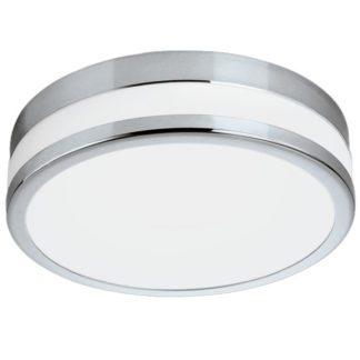 Φωτιστικό μπάνιου οροφής-τοίχου LED PALERMO 94998 Ø225mm