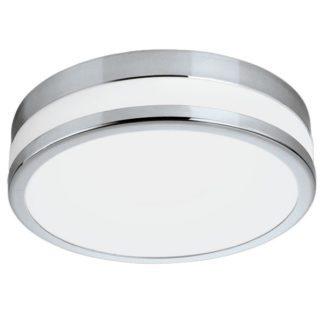 Φωτιστικό μπάνιου οροφής-τοίχου LED PALERMO 94999 Ø295mm