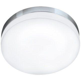 Φωτιστικό μπάνιου οροφής LED LORA 95001 Ø320mm