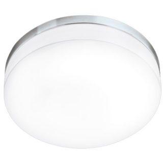 Φωτιστικό μπάνιου οροφής LED LORA 95002 Ø420mm