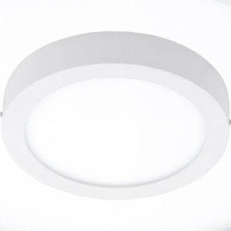 Φωτιστικό μπάνιου FUEVA1 96168 λευκό