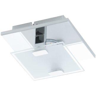 Φωτιστικό οροφής-τοίχου VICARO 93311 μονόφωτο