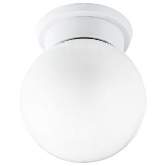 Ακρυλικό πλαστικό φωτιστικό οροφής DURELO 94973