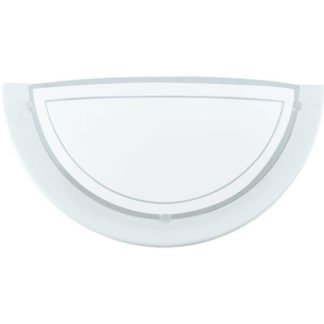 Απλίκα PLANET1 83154 λευκή