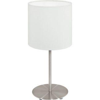 Επιτραπέζιο φωτιστικό PASTERI 95725 λευκό