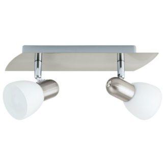 Σποτ οροφής-τοίχου δίφωτο ENEA 90984
