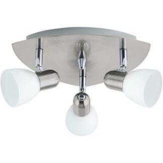 Σποτ οροφής-τοίχου τρίφωτο ENEA 90986