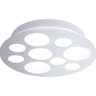 Φωτιστικό οροφής εννιάφωτο PERNATO 94588