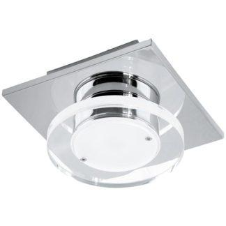 Φωτιστικό οροφής-τοίχου μονόφωτο CISTERNO 94484