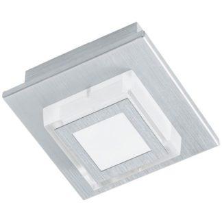 Φωτιστικό οροφής-τοίχου μονόφωτο MASIANO 94505