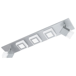 Φωτιστικό οροφής-τοίχου πεντάφωτο MASIANO 94511