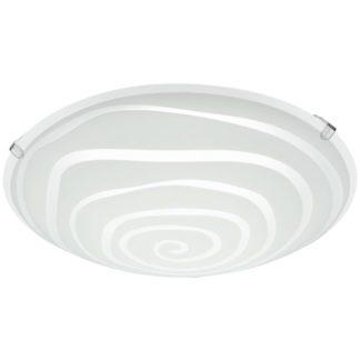 Φωτιστικό οροφής-τοίχου BORGO 2 96082