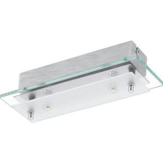 Φωτιστικό οροφής-τοίχου FRES2 93885 L250mm