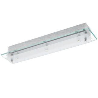 Φωτιστικό οροφής-τοίχου FRES2 93886 L450mm
