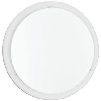 Φωτιστικό οροφής-τοίχου LED PLANET 31256 λευκό