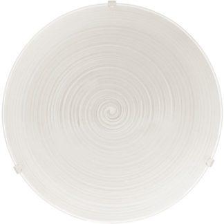 Φωτιστικό οροφής-τοίχου MALVA 90014 Ø395mm