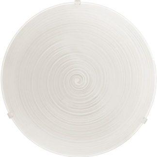 Φωτιστικό οροφής-τοίχου MALVA 90015 Ø315mm