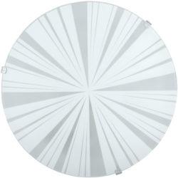 Φωτιστικό οροφής-τοίχου MARS 1 89239 με σχέδιο ακτίνες