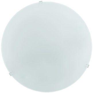 Φωτιστικό οροφής-τοίχου MARS 80265 λευκό
