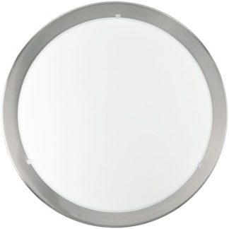 Φωτιστικό οροφής-τοίχου PLANET 82942 Ø290mm