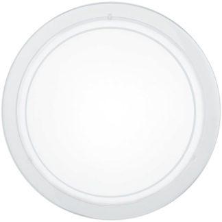 Φωτιστικό οροφής-τοίχου PLANET1 83153 λευκό