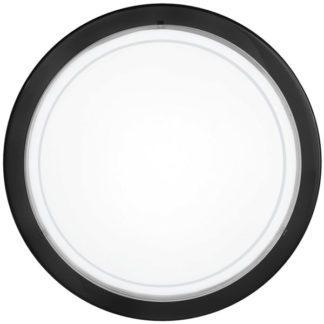Φωτιστικό οροφής-τοίχου PLANET1 83159 μαύρο