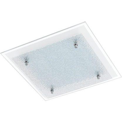 Φωτιστικό οροφής-τοίχου PRIOLA 94446 L280mm