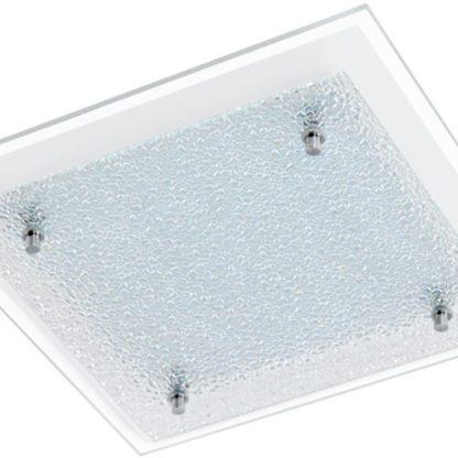 Φωτιστικό οροφής-τοίχου PRIOLA 94447 L380mm 2