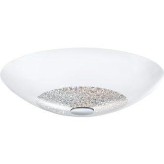 Φωτιστικό οροφής ELLERA 92712 με κρυστάλλους Ø420mm