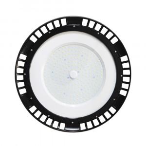 Καμπάνα LED High-Lumen UFO 200W Meanwell 6400K Λευκό 120° PRO Series VTAC5594