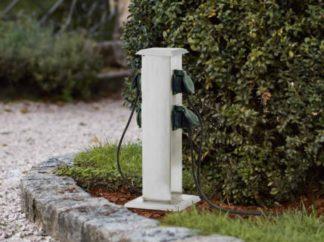Εξαρτήματα Κήπου για Φωτιστικά