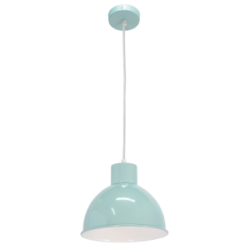 Κρεμαστό φωτιστικό Truro 1 49239 σε χρώμα μέντας