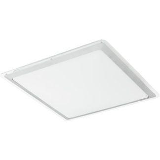 Φωτιστικό οροφής-τοίχου τετράγωνο COMPETA 1 95681 L430mm